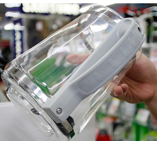 Nắp cầm bằng nhựa chống nóng
