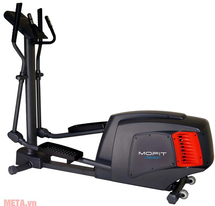 Xe đạp tập cao cấp Mofit 880DF-AT có khung xe cứng cáp