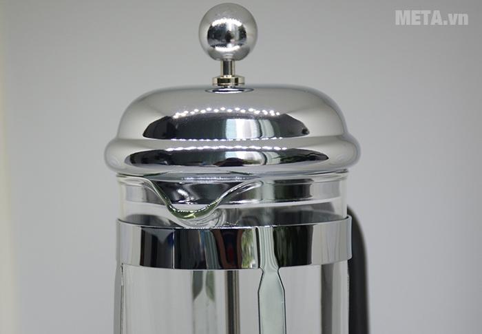 Hình ảnh bình pha cà phê kiểu Pháp French Press 800ml