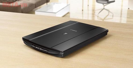 Máy scan Canon Lide 120 ứng dụng rộng rãi trong nhiều văn phòng