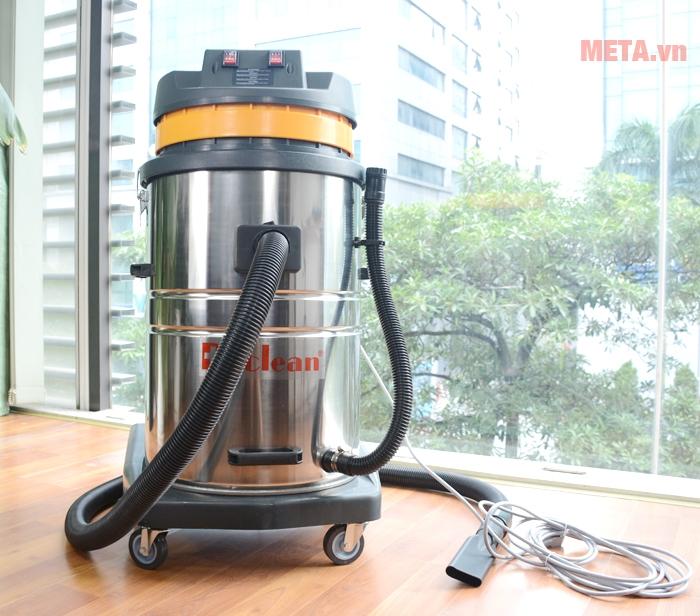Máy hút bụi công nghiệp VJ 70-2S (Dr Clean 70S-2)