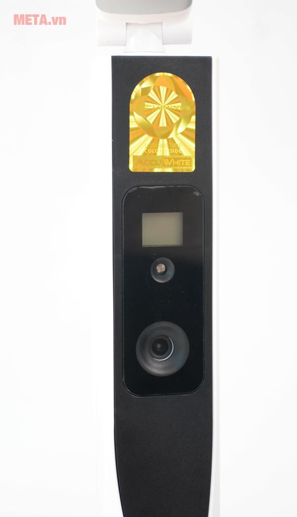 Đây là loại đèn sử dụng chip LED (Luminus -USA) cao cấp cho ánh sáng rộng