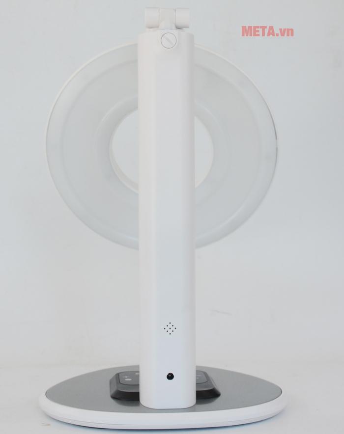 Đèn bàn học thông minh chống cận M-lamp có thể gấp và xoay linh hoạt