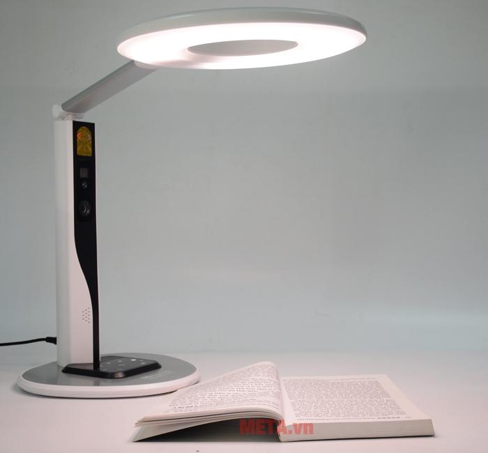 Hình ảnh đèn bàn học thông minh chống cận M-lamp