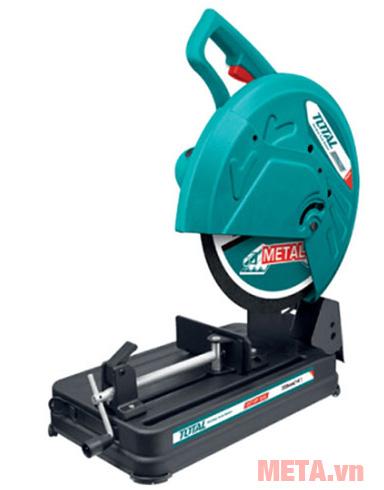 Máy cắt sắt Total TS92035516 cho khả năng cắt vật liệu mạnh mẽ