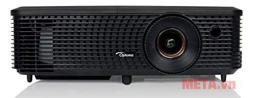 Máy chiếu Optoma X341 là dạng máy chiếu cấu hình cao