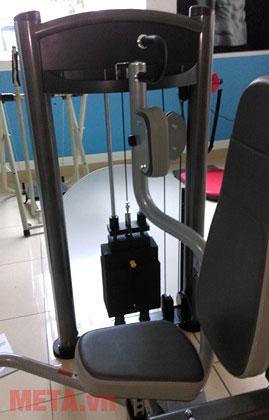Máy tập cơ ngực Impulse IT9304 giúp bạn có thể hình săn chắc