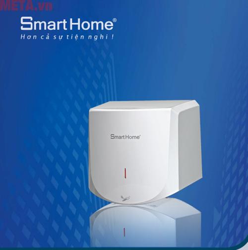 Hình ảnh máy sấy tay siêu tốc SmartHome SH-H2
