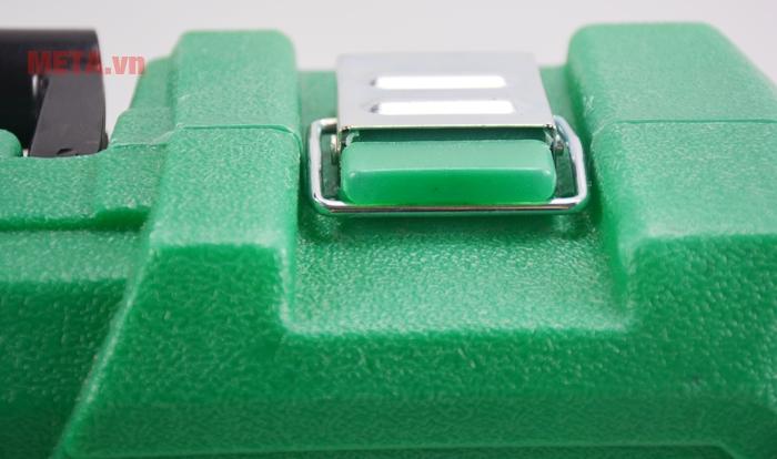 Máy khoan bê tông FEG EG-2601 SRE thiết kế hộp đựng nhựa có quai xách