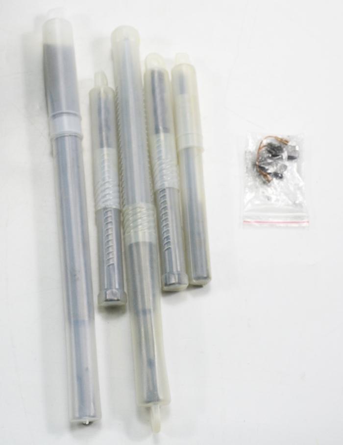Máy khoan bê tông FEG EG-2601 SRE kèm mũi khoan và mũi đục