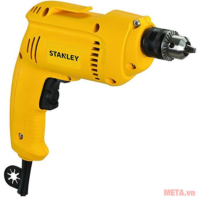Máy khoan Stanley STDR5510 có đảo chiều