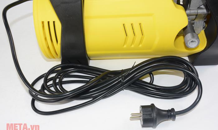 Máy rửa xe áp lực Lavor Split 120 chạy điện