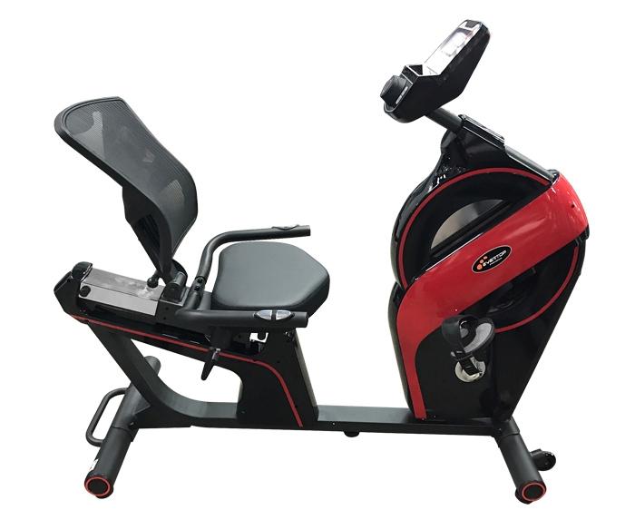 Ghế tựa lưng thiết kế êm ái phù hợp cho người cao tuổi