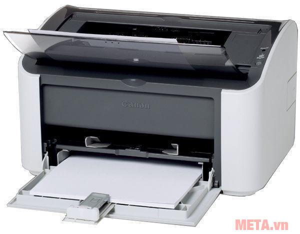 Máy in Canon Laser Printer LBP 2900 màu trắng