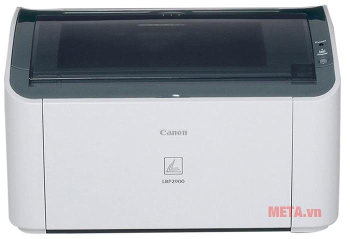 Máy in Canon Laser Printer LBP 2900 có tốc độ in đen trắng khổ A4 cực nhanh