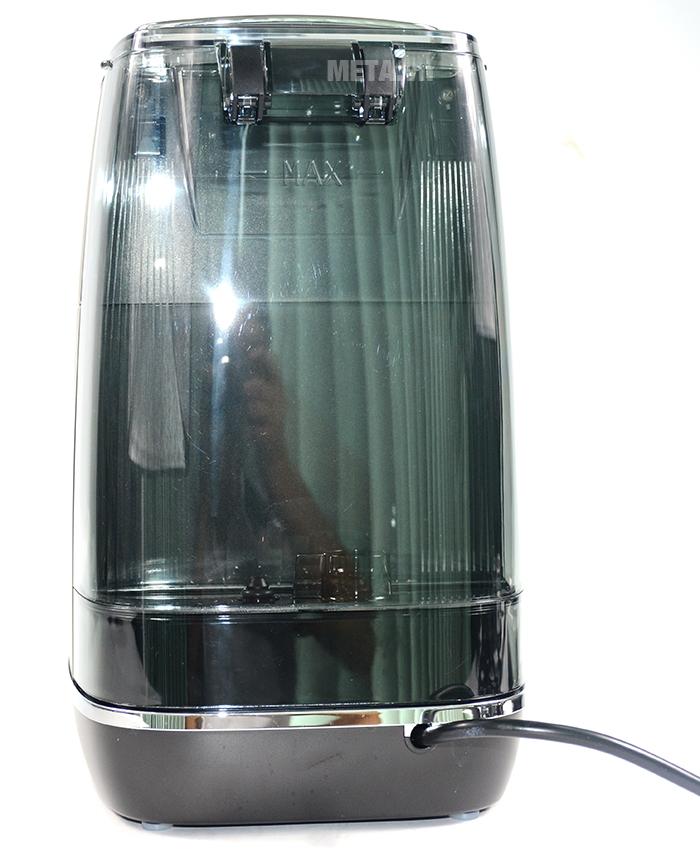 Máy pha cà phê Delonghi Distinta ECI 341.BK thiết kế dễ dàng sử dụng cho bất cứ ai