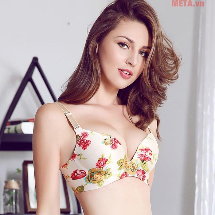 Áo ngực là loại áo không nên để vào máy sấy quần áo