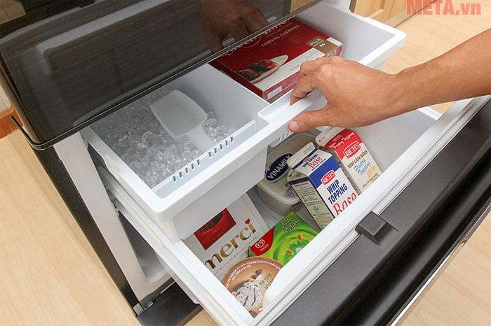 Những chiếc tủ lạnh ngăn đá dưới có khả năng tiết kiệm điện hiệu quả hơn