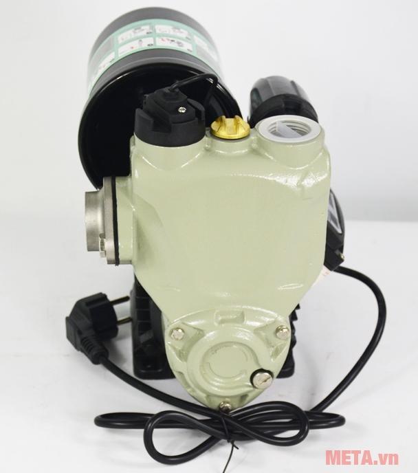 Máy bơm nước tăng áp tự động JLM 60-200A (JLM-GN25-200A) bơm được cả nước nóng