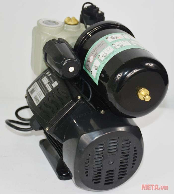 Máy bơm nước tăng áp tự động JLM 60-200A (JLM-GN25-200A) hoạt động êm ái