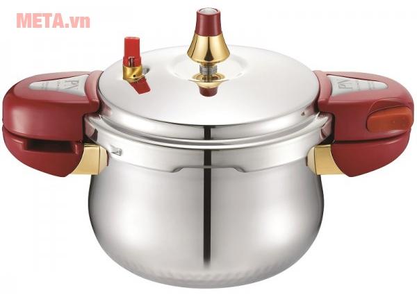 Nồi áp suất từ inox PoongNyun BTPC(IH)-20C 3.5 lít