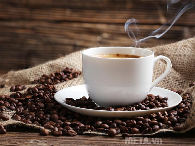 Máy xay cà phê Cloer 7560 đem đến tách cà phê đúng vị