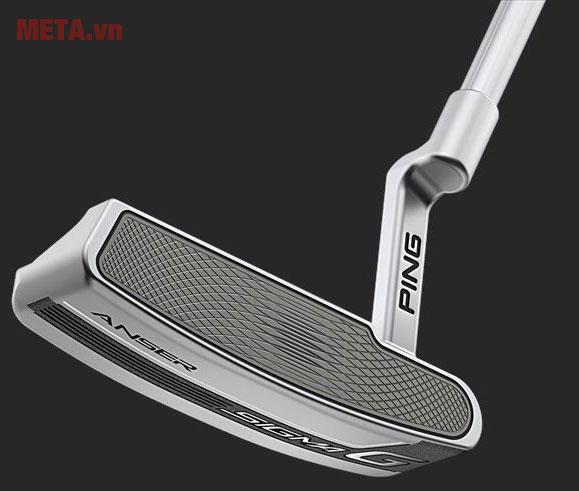 Bộ gậy golf nam fullset Ping G400 với gậy