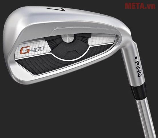 Bộ gậy golf nam fullset Ping G400 có chất liệu cao cấp