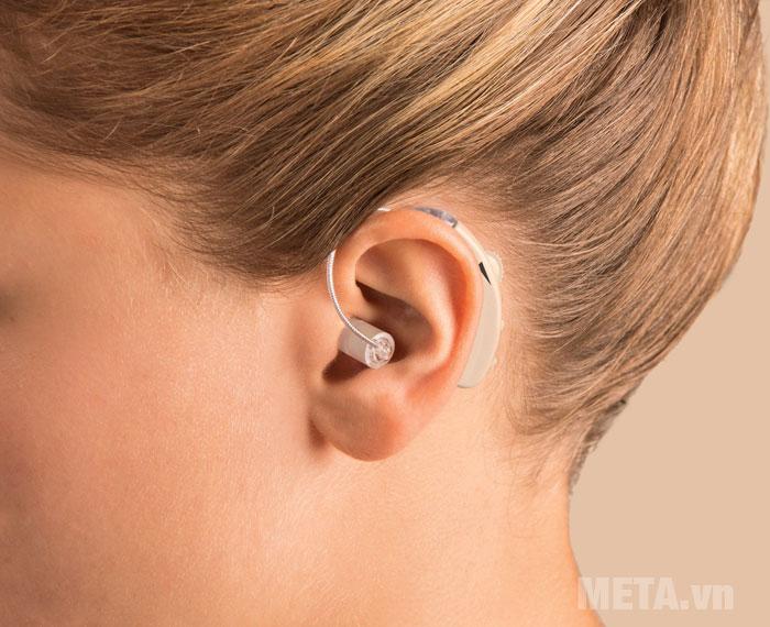 Máy trợ thính Beurer HA50 dùng cho trẻ em và người lớn
