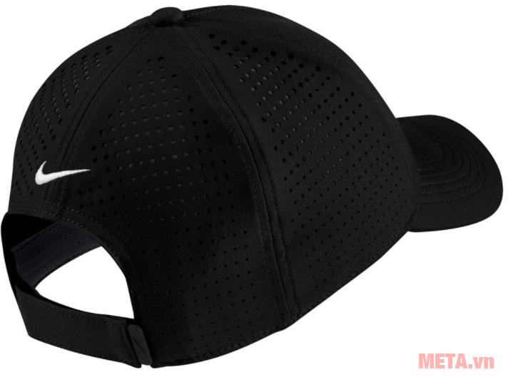 Mũ golf Nike Legacy 91 Perforated 856831 thấm hút mồ hôi tốt
