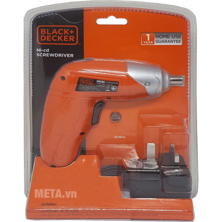 corporation and decker Stanley black & decker, inc engages in the provision of power and hand tools, products and services for various infrastructure applications, mechanical access, and healthcare solutions.