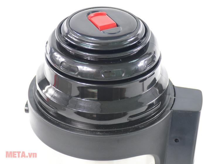 Bình giữ nhiệt Elmich 2246950 có nút rót nước thông minh