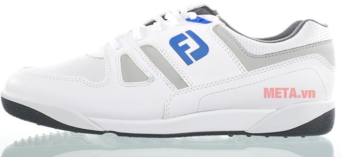 Giày golf nam FootJoy Greenjoy Spikeless 45166 thiết kế thoáng khí