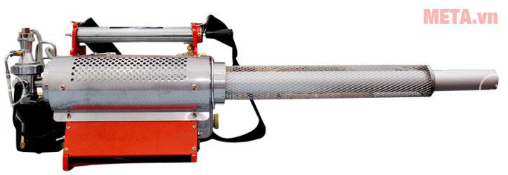 Máy phun khói PK-138AM có thiết kế chắc chắn