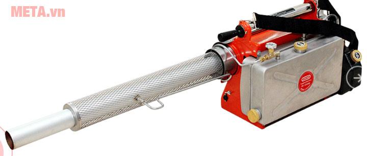 Máy phun khói PK-138AM có chất liệu cao cấp