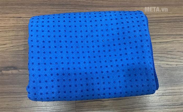 Hình ảnh khăn trải thảm Silicon siêu mềm, siêu bám