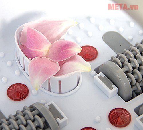 Nơi đặt ống hương thơm, giảm stress khi căng thẳng