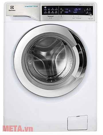 Máy giặt cửa trước 11kg Electrolux EWF14113