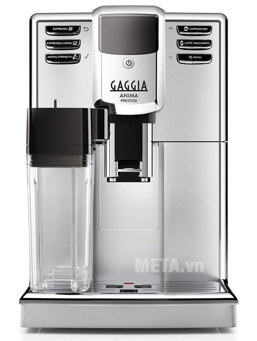 Máy pha cà phê tự động Gaggia Anima Prestige dùng cho văn phòng, nhà hàng