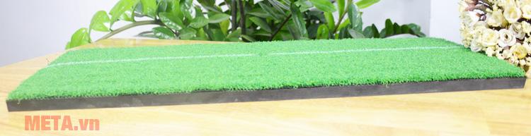 Thảm tập Golf Mini 30cm x 60cm dễ dàng vệ sinh