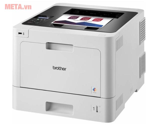 Hình ảnh máy in màu Brother HL-L8260CDN
