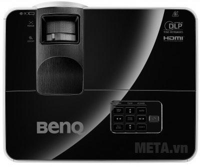 Hình ảnh máy chiếu ống kính ngắn BenQ - MX631ST