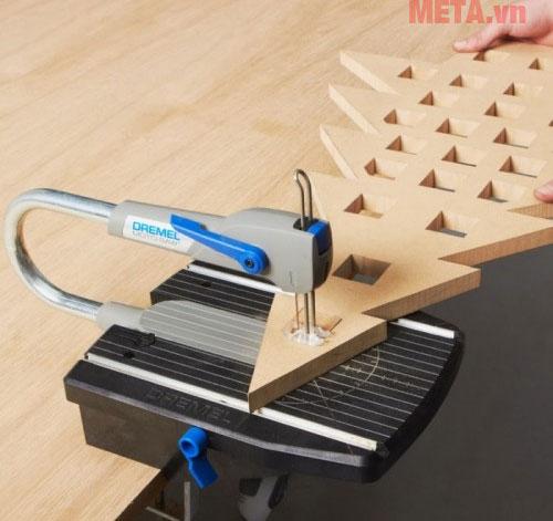 Những chiếc máy cưa lọng phù hợp để bạn thao tác với những đường nét tinh tế