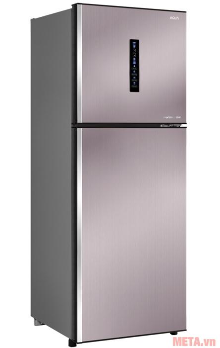 Tủ lạnh Inverter Aqua AQR-I346BN 318 lít - Giới thiệu