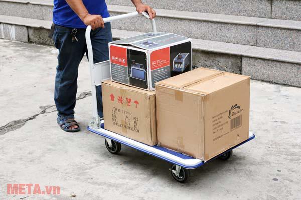 Xe đẩy hàng Đài Loan