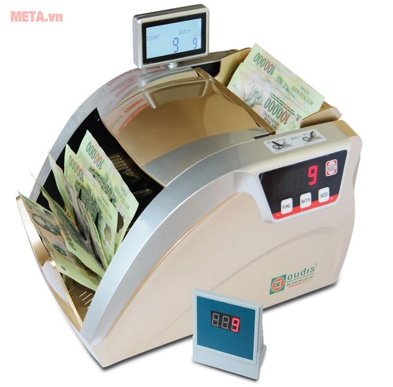 Máy đếm tiền