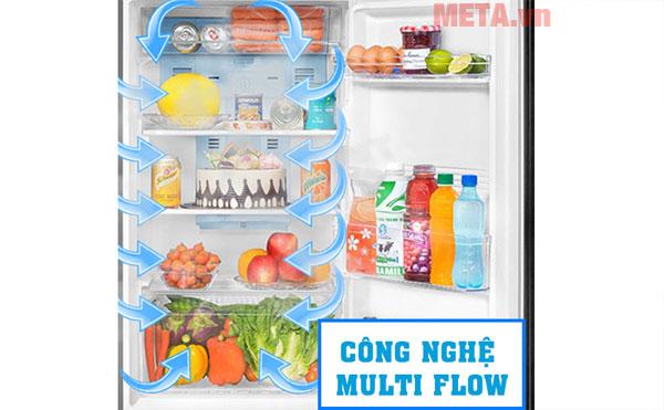 Tủ lạnh 344 lít