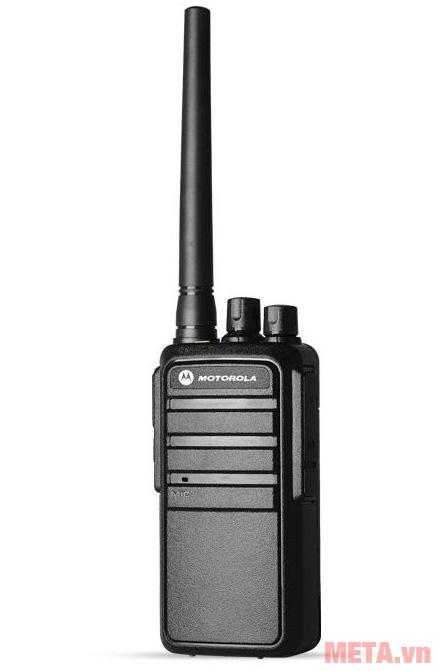 Motorola CP 920 có cự ly xa