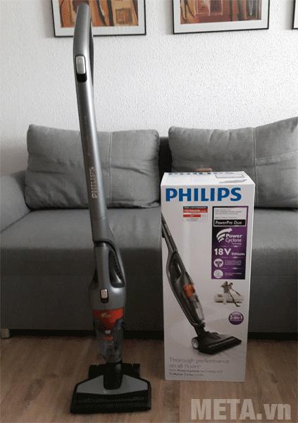 Hộp đựng của máy hút bụi gia đình Philips FC6168/01