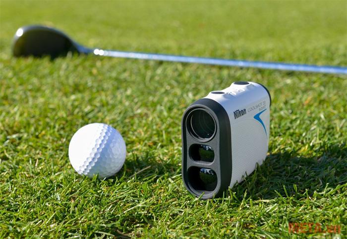 Laser Rangefinder Nikon CoolShot 20